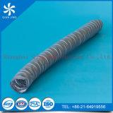 Combi silikonumhüllte flexible Aluminiumleitung für industrielles