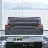 جيّدة نوعية [أفّيس فورنيتثر] حديث جلد أريكة ([ك09])
