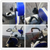 Rehabilitation-Geräten-Übungs-Fahrrad-oberer und niedriger Karosserien-Kursleiter