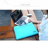 para Retina 12 do ar de MacBook o PRO bolsa impermeável da luva do computador do mensageiro do ombro do saco do caderno de 13 15 homens das mulheres do saco do portátil da polegada