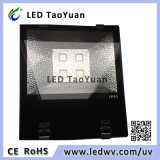 luz UV de 395nm 200W para curar la lámpara ULTRAVIOLETA del LED