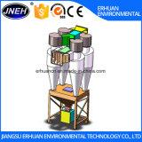 ボイラーのための中国のオンライン販売法のサイクロン集じん器または集じん器の価格