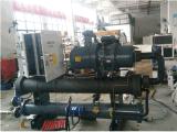 Торговый охладитель воды винта высокой эффективности поставщика обеспечения охлаженный водой промышленный