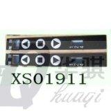 Tastatur-Deckel für 8mm 12mm Zufuhr Nxt FUJI Chip Mounter Tastaturblock Xs01911d Xs01921 Xs01910