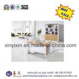Bureau van de Fabrikant van het Meubilair van China het Gelamineerde Melamine (M2606#)