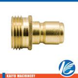 El Acoplador Rápido Adaptadores de limpiador de alta presión (KY11.034.012)