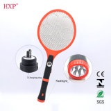 New Design Rechargeable Electric Mosquito killer with LED Torch