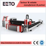 machine de découpage au laser à filtre pour la feuille de métal hybride/ Coupe du tube de tuyau