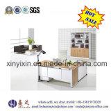 Bureau stratifié par mélamine de constructeur de meubles de la Chine (M2606#)