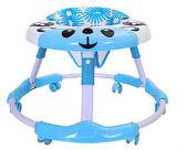 Nuevo caminante del bebé de las ruedas de los PP del nuevo diseño