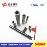 Ingepaste Boorstaaf van de Trilling van het Carbide van het wolfram de Anti met Intern