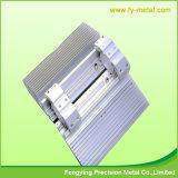Алюминиевые квадратные литой корпус лампы - Комплект корпуса лампы -220улицы в металлический корпус комплект