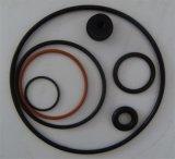 Como568 BS1516 resistente a altas temperaturas NBR Viton FKM FPM el sello de caucho de la junta tórica para compresor