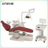 Qualitäts-Fabrik-zahnmedizinischer Stuhl mit unterschiedlichem Geschäfts-Tellersegment