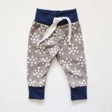 Детский мягкой хлопковой износа детской мальчиков штаны