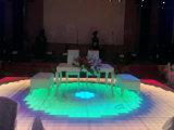 結婚披露宴の段階棒専門家1024PCSか2048PCS LEDsデジタルLEDのダンス・フロア
