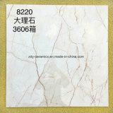 Material de construcción del azulejo de suelo de azulejo del mármol del receptor de papel de la venta de China