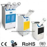 Bewegliche Klimaanlage/temporäre Klimaanlage/Punkt-Klimaanlage mit Fernsteuerungs