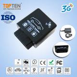 Smart GPS OBD Tracker de diagnostic à distance des serrures de la RFID TK228-ez
