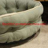 Mode tissu luxe Canapé-lit pour chien Pet Pet Catégorie de produits de literie lit