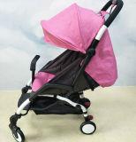 Baby-Spaziergänger-guter Menge-Babypram-faltbares helles Baby-Spaziergänger Soem