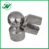 Fabricación de múltiples funciones del tubo de la conexión del acero inoxidable