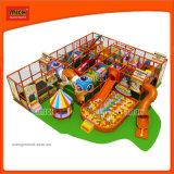 Mich gran centro comercial comercial USD niños tema pirata patio interior suave para la venta