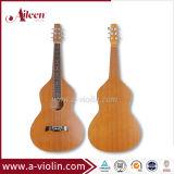 ハワイWeissenbornのギター(AW100R)を結合する高品質ロープ