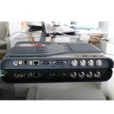 ライブラリのためのRFID UHFの中央の固定読取装置