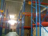 Estante del acero del almacenaje del almacén