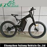 Зеленый индикатор питания 1000 Вт электрический велосипед с трансграничном аккумуляторной батареи