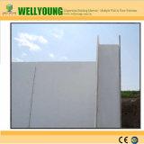MgO-Zwischenlage-Panel
