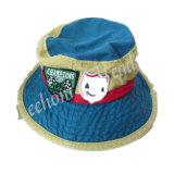 赤ん坊(LB15042)のための釣バケツの日曜日の昇進帽子
