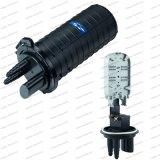 Maquinaria al aire libre de la bóveda Gjs98/98-002/98-006/98-007/encierro termocontraíble del empalme del cable óptico de fibra del lacre
