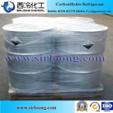 Isopentano de fluido criogénico R601a com uma pureza elevada para o ar condicionado