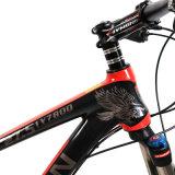 Bicyclette de montagne d'alliage d'aluminium de la qualité 30speed