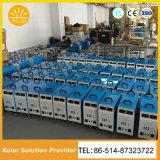 Использования солнечной энергии генератора 1000W 2000W домашней системы для домашнего использования
