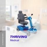 Scooter de Mobilidade Eléctrica Médica no exterior