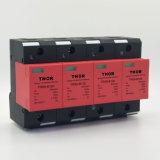 Stromstoss-Überspannungsableiter-Stromstoss-schützende Einheit der Energien-275V/385V