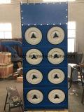 Industrieller Filtereinsatz-Staub-Sammler mit HEPA