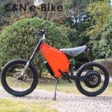 قوّيّة [8000و] [إندورو] [إبيك] [8كو] درّاجة كهربائيّة عمليّة بيع حارّة
