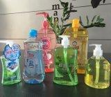 Qualitäts-halb manueller Haustier-Flaschen-Schlag-formenmaschine