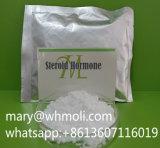 Polvere bianca alto Puruty 99% del citrato di Clomiphene degli steroidi dell'Anti-Estrogeno