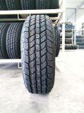 Marca de fábrica de LANWOO EN los neumáticos - MARVEL-LS5 A/T