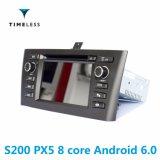 Autoradio-DVD-Spieler des Timelesslong Android-6.0 S200 der Plattform-2DIN für BMW 1 Serie (Selbst- u. manuelles)  mit aufgebaut in Carplay (TID-W170)