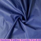 La tela polivinílica más barata del tafetán 210t con la capa de la PU