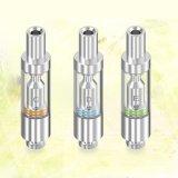 Cartuccia di riscaldamento di ceramica dell'olio di Cbd della cartuccia di vetro libera di Vape Mods V3 0.5ml