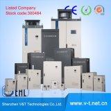 600kw -3000kw에 선호하는 선택권 지능적인 변환장치 Raviable 속도 드라이브 VFD Ce/RoHS 0.75