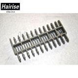 Hairise Har7200 leeren Rasterfeld-modularen Riemen mit grauer Farbe
