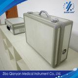 La thérapie d'ozone de l'équipement médical avec une seringue retrait pour le confort d'exploitation (ZAMT-80)